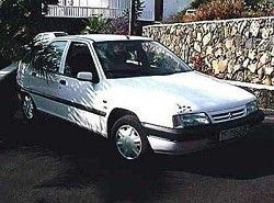 Citroen ZX 1.6i Advantage  (N2)  фото