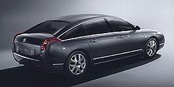 C6 V6 HDi Citroen фото