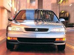 Acura CL 3.0 (150hp)(YA325) фото