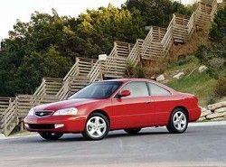 Acura CL 3.2(YB) фото