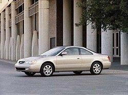 Acura CL 3.2 Type S(YB) фото