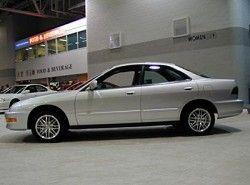 Integra 1.8 Sedan(DC) Acura фото