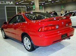 Acura Integra Type-R 1.8(DC) фото