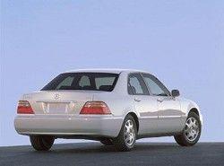 Acura RL 3.5 (213hp)(KA964) фото