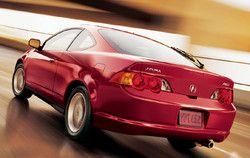 RSX 2.0 i 16V (162 Hp) Acura фото