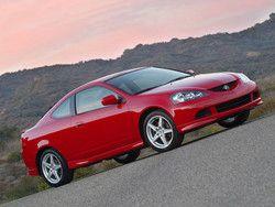 Acura RSX 2.0 i 16V Type S (203 Hp) фото