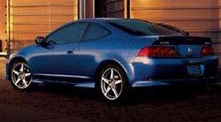 RSX 2.0 i 16V Type S (203 Hp) Acura фото