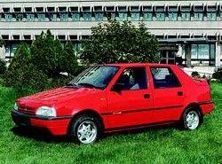 Dacia Nova 523 фото