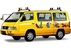 Istana Kombi II Multivan Daewoo фото