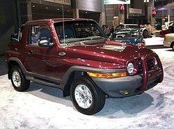 Korando 2.3 4WD(KJ) Daewoo фото