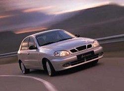 Lanos 1.5 (5dr) Hatchback(KLAT) Daewoo фото