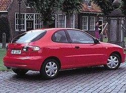 Lanos 1.5 16V (5dr) (101hp) Hatchback(KLAT) Daewoo фото