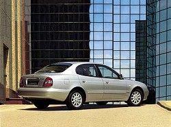 Daewoo Leganza 2.0 16V (126hp)(KLAT) фото