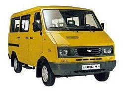 Daewoo Lublin 3 Bus(FSC3324) фото