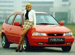 Nexia 1.5 (3dr) Hatchback(KLETN) Daewoo фото