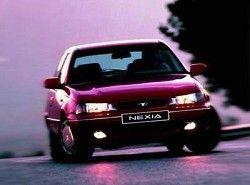 Daewoo Nexia 1.5 (5dr) Hatchback(KLETN) фото