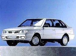 Daewoo Polonez Atu Plus 1.6 (84hp) фото