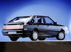 Daewoo Polonez Caro Plus 1.6 (77hp) фото