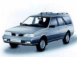 Daewoo Polonez Kombi 1.6 (84hp) фото