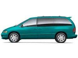 Dodge Caravan 2.4 16V фото