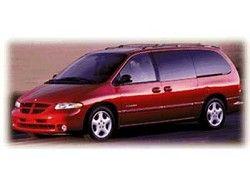 Dodge Grand Caravan 3.0 V6 фото