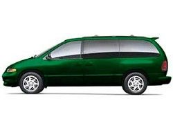 Grand Caravan 3.0 V6 Dodge фото