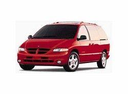Dodge Grand Caravan 3.3 V6 фото