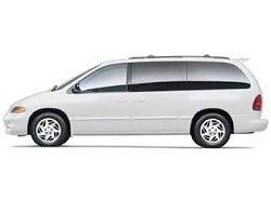 Grand Caravan 3.8 V6 4WD Dodge фото