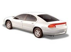 Dodge Intrepid 3.2 V6 24V Sedan фото