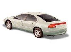 Dodge Intrepid 3.3 Sedan фото