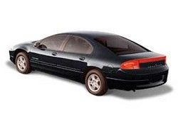 Dodge Intrepid 3.5 24V Sedan фото