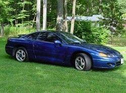 Dodge Stealth 3.0 V6 фото