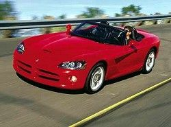 Dodge Viper 8.0 V10 (465hp)  ND фото
