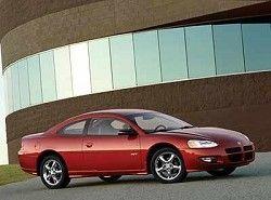 Dodge Stratus 3.0 V6 24V Coupe фото