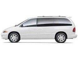 Dodge Grand Caravan 2.4 16V фото