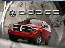 Dodge Durango 5.7 (2004) фото