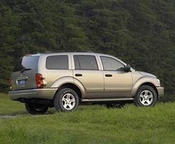 Durango 5.7 (2004) Dodge фото