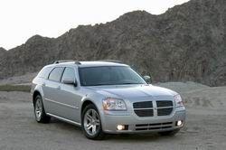 Dodge Magnum 3.5 AWD фото