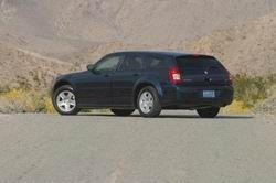 Magnum 3.5 AWD Dodge фото