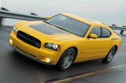 Charger R/T Dodge фото