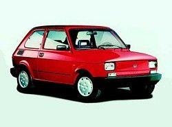 FIAT 126 Maluch фото