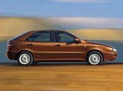 FIAT Brava 1.9 JTD (65hp)(182) фото