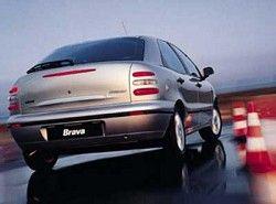 FIAT Brava 100 SX / HSX(182) фото