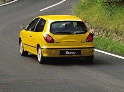 Bravo 100 SX(182) FIAT фото