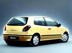 FIAT Bravo TD 100 SX (101hp)(182) фото