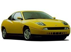 FIAT Coupe 2.0 (154hp)(175) фото