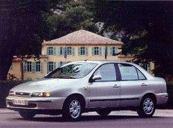FIAT Marea 1.4 12V(185) фото