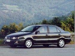 FIAT Marea 1.6 16V SX(185) фото