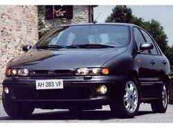 Marea 2.4 JTD (124hp)(185) FIAT фото