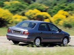 FIAT Marea JTD 100 SX/ELX(185) фото